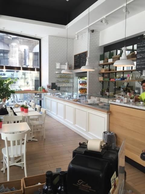 Bar in Via Barberini, Centro Storico, Roma
