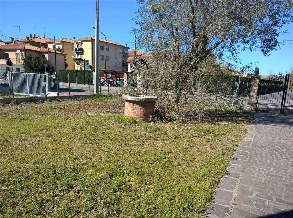 Villa, Mestre, Venezia, ristrutturata