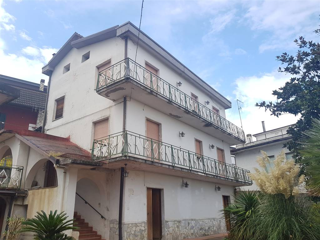 Casa singola in Via Giuseppe Marconi, San Nazzaro