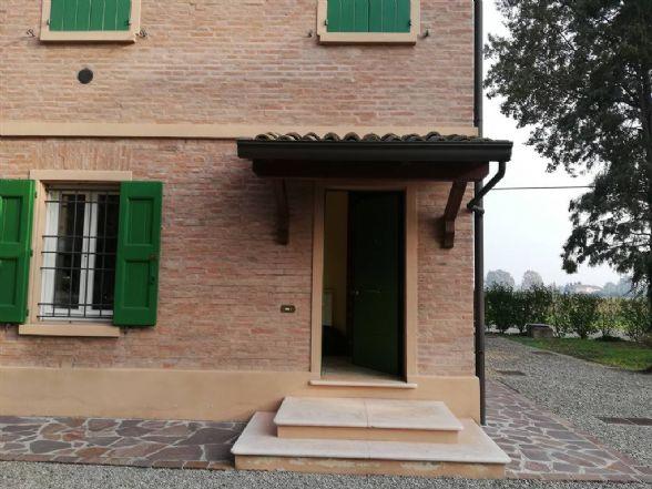 Colonica in Via Di Villanova, Ganaceto, Modena