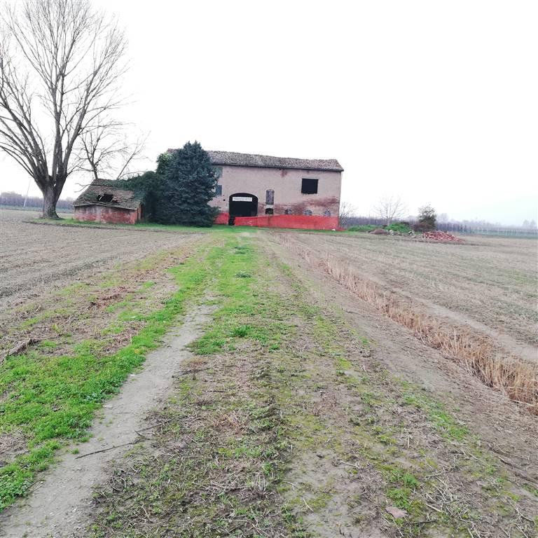 Terreno agricolo, Villanova, Modena
