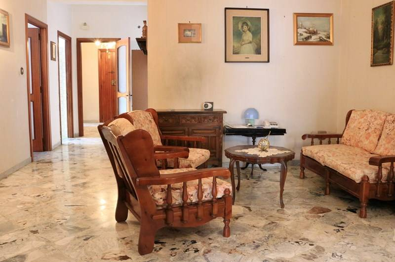 Appartamento, Sorgente - Sighelgaita, Salerno, abitabile