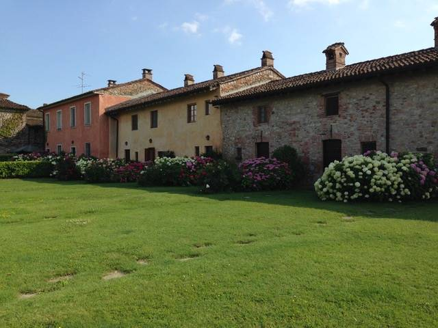 Rustico casale in Loc Bastardina, Tavernago Verdeto, Agazzano