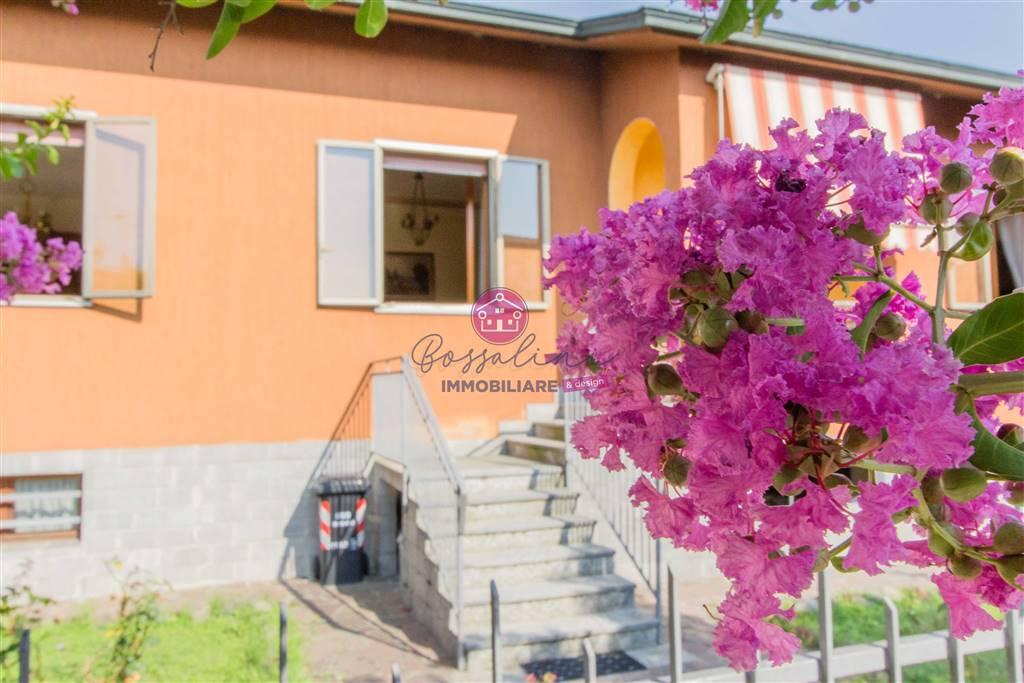 Villa, San Nicolò, Rottofreno, in ottime condizioni