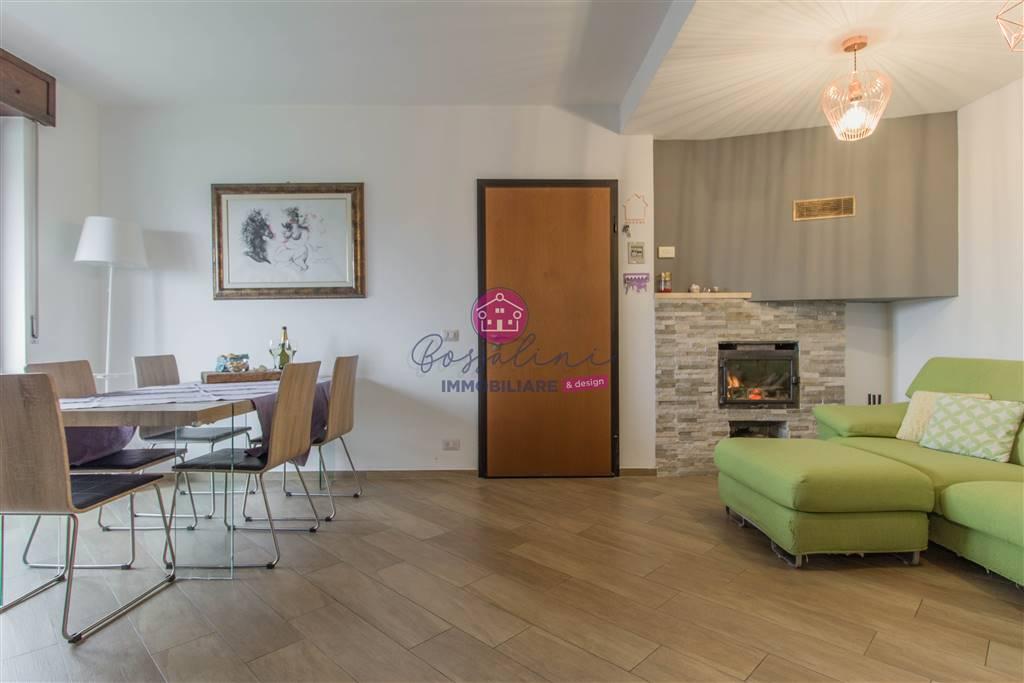 Appartamento in Via Alicata, San Nicolò, Rottofreno