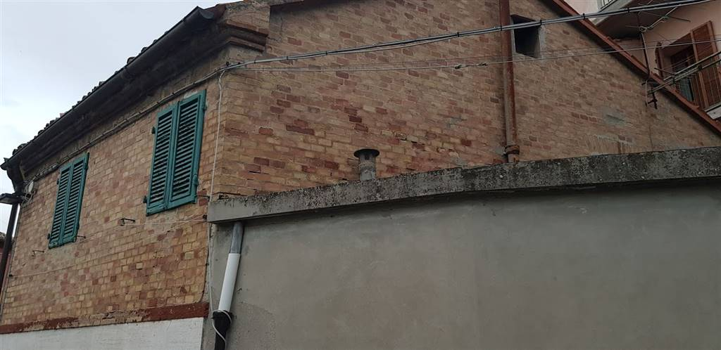 Monolocale, Angeli Di Varano, Ancona, da ristrutturare