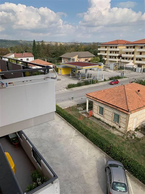 Appartamento indipendente in Via Aldo Moro 9, Manoppello Scalo, Manoppello