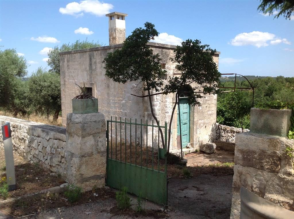 Rustico casale in Strada Statale 172, Alberobello