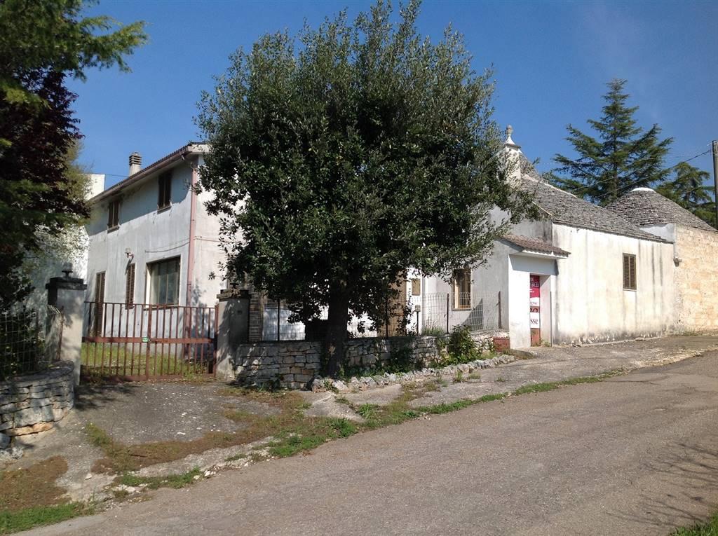 Casa singola in C.da Cielo Cielo S.n., Alberobello