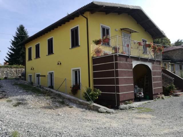Casa singola, Molazzana, seminuova