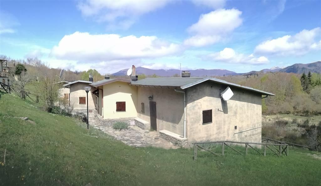 Terratetto, San Romano In Garfagnana, abitabile