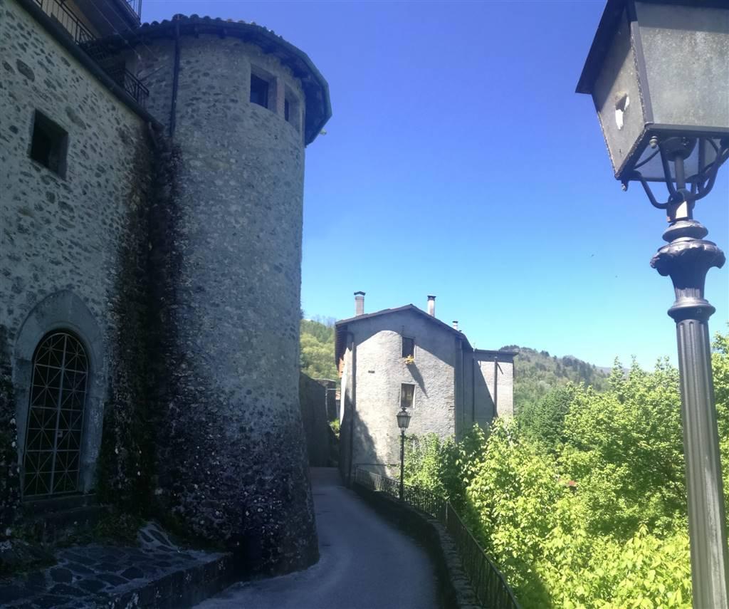 Quadrilocale, Castelnuovo Di Garfagnana, abitabile