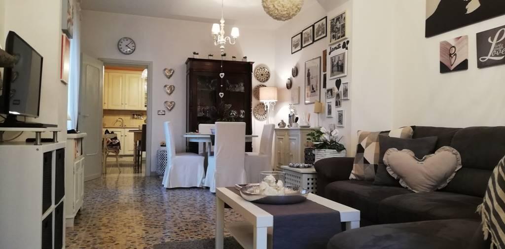 Appartamento, Castelnuovo Di Garfagnana, in ottime condizioni