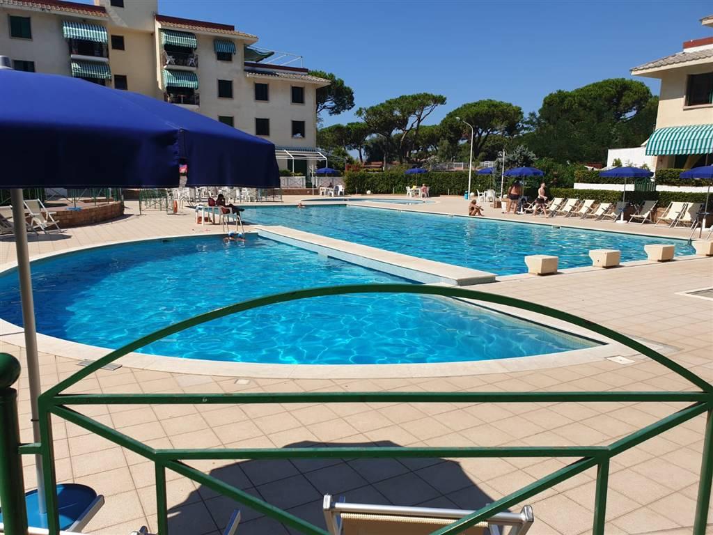 Appartamento in Viale Degli Oleandri Central Residence, Baia Domizia, Sessa Aurunca