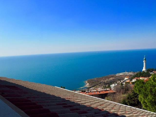 Trilocale, Trieste, in ottime condizioni