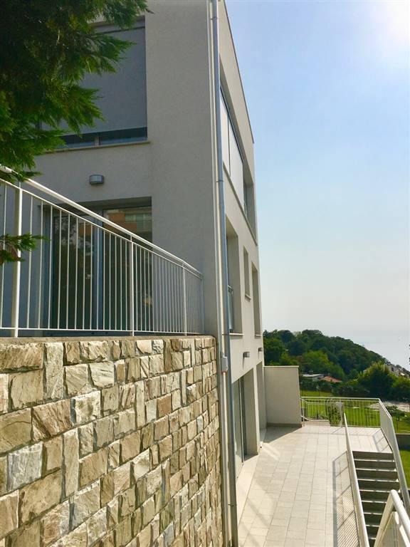 Quadrilocale, Trieste, in nuova costruzione