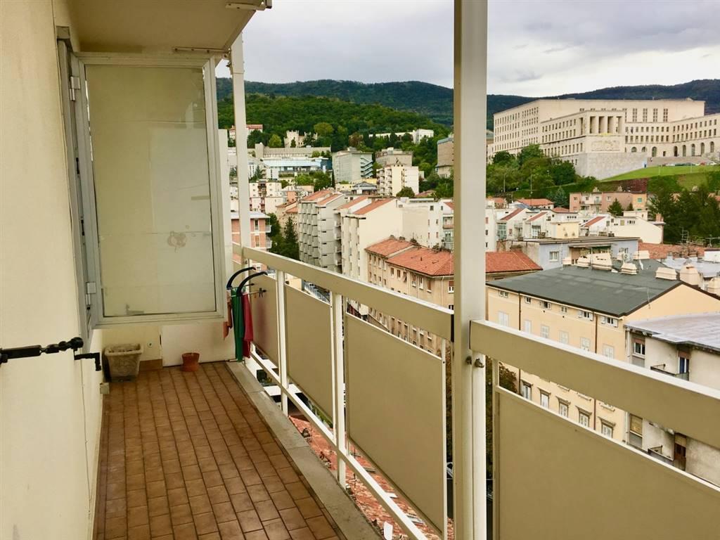 Quadrilocale in Via Fabio Severo 100, Trieste