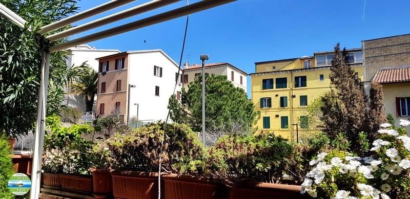 Appartamento in Via Scosciacavalli 17, Centro Storico, Ancona