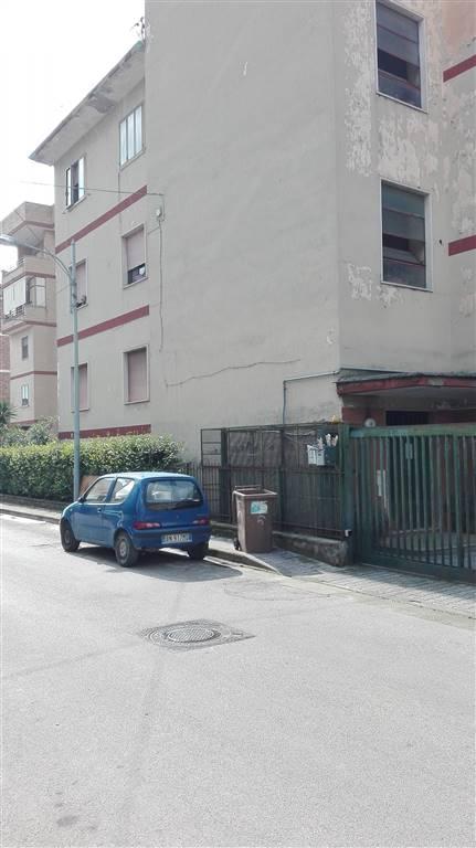 Bilocale, Santa Maria Capua Vetere, abitabile