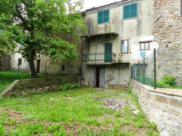Appartamento, Celle Sul Rigo, San Casciano Dei Bagni, abitabile