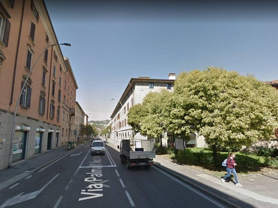 Trilocale in Via Michelangelo Da Caravaggio, Porta Osio, Bergamo