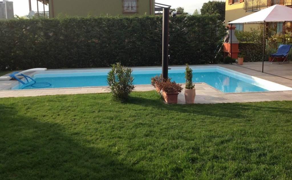 Villa in Via Lolli, Longuelo, Bergamo