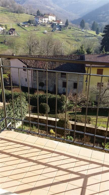 Trilocale in Via Boves, Valtesse, Bergamo