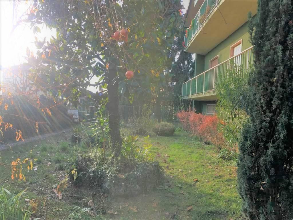 Appartamento indipendente in Via Longuelo, Longuelo, Bergamo