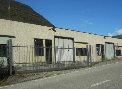 Capannone in vendita a Grone, 9999 locali, prezzo € 700.000 | CambioCasa.it