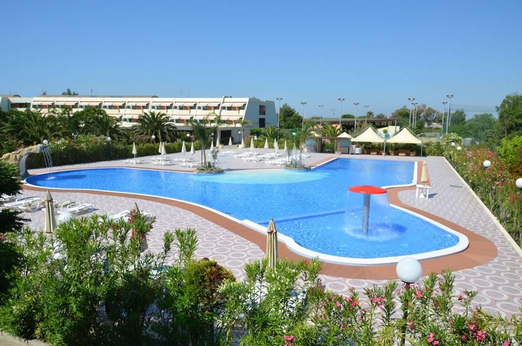 Appartamento in vendita a Bernalda, 2 locali, zona Località: METAPONTO LIDO, prezzo € 12.000 | CambioCasa.it