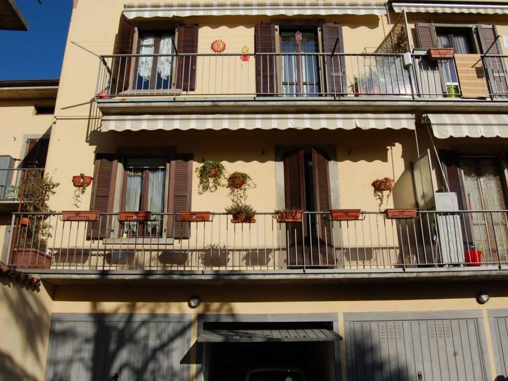 Trilocale, Valtesse, Bergamo, in ottime condizioni