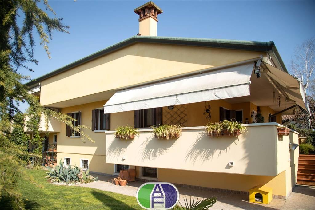 Villa in Via Santa Barbara 15, Chirignago, Venezia
