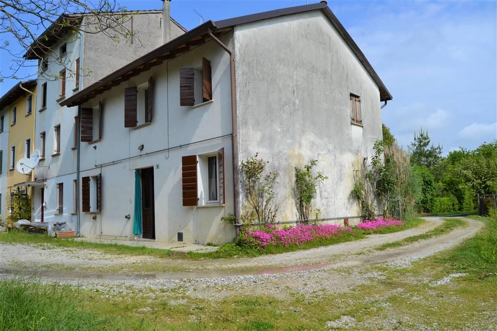 Casa singola, Annone Veneto, da ristrutturare