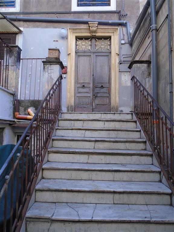 Bilocale in Via Cicero, Cibali, Catania