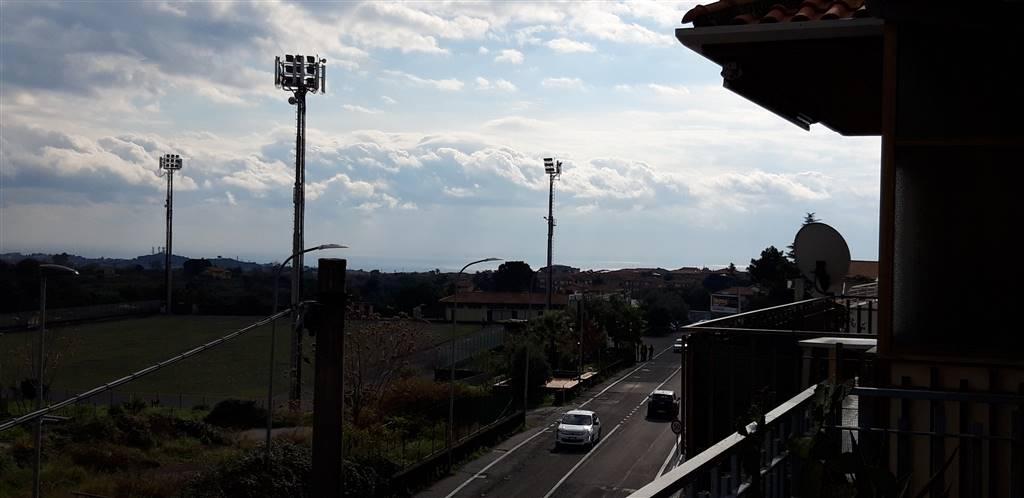 Trilocale in Via Etnea 393, Tremestieri Etneo