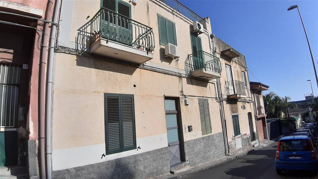 Bilocale in Via Giovannino 20, Circonvallazione, Catania