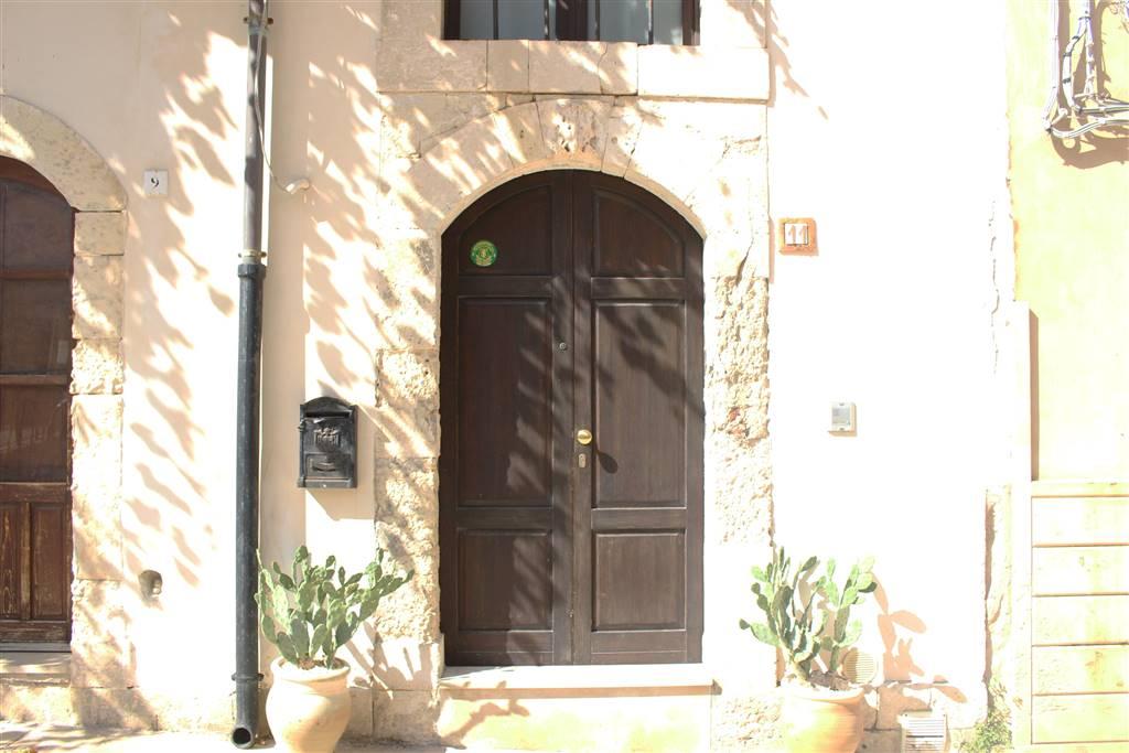 Trilocale in Via Dei Mergulensi  11, Ortigia, Siracusa