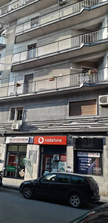 Quadrilocale in Via E. Bellia, Paterno'