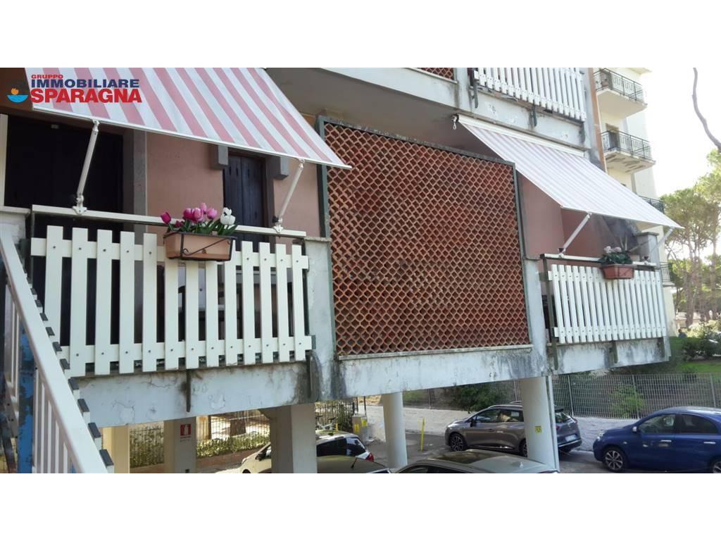 Appartamento in Viale Degli Eucalipti, Baia Domizia, Sessa Aurunca