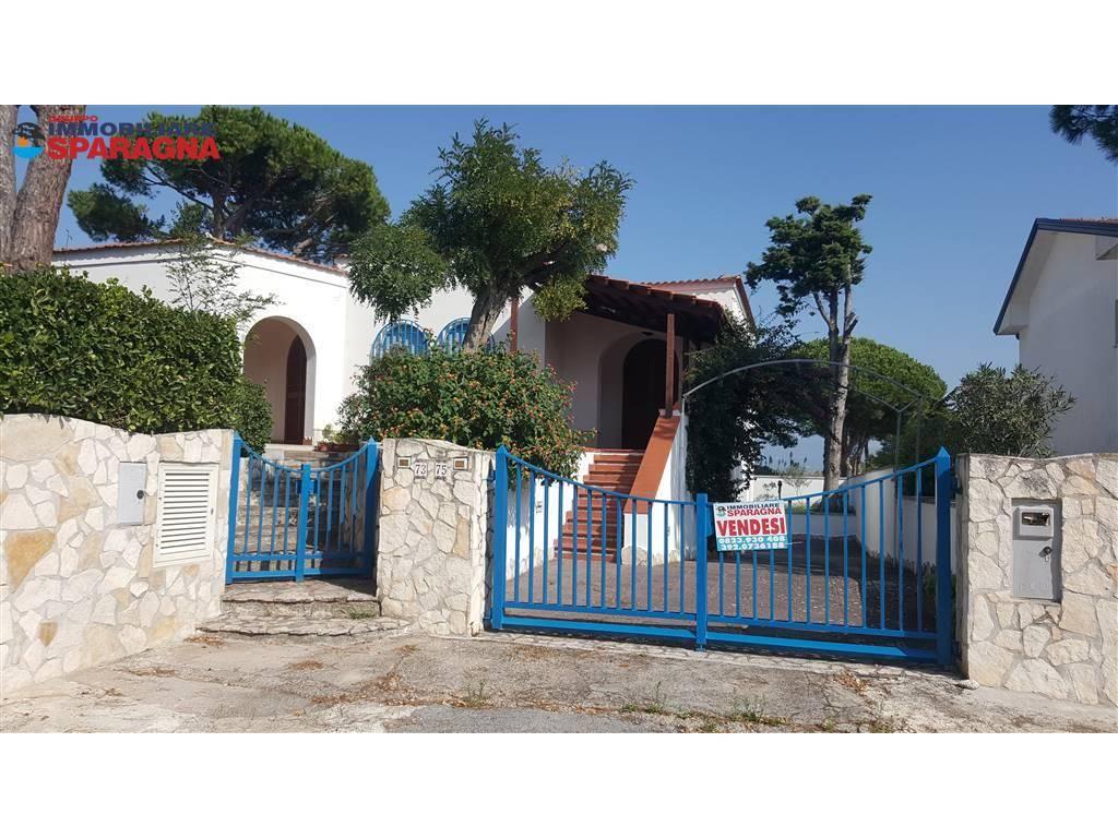 Villa in Via Del Timo 73, Sessa Aurunca