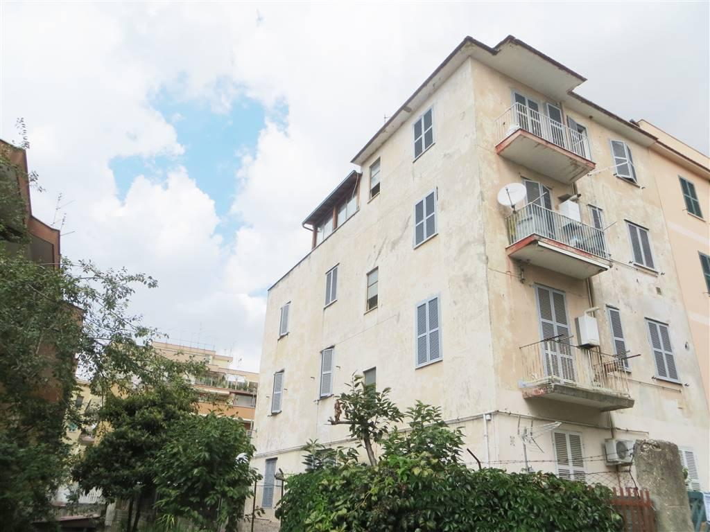 Monolocale in Via Stefano Borgia 39, Boccea, Torrevecchia, Pineta Sacchetti, Roma