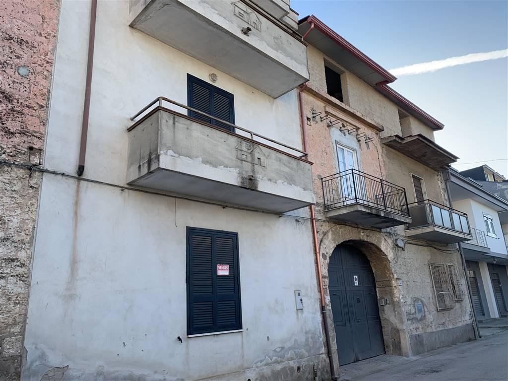 Casa semi indipendente, Macerata Campania