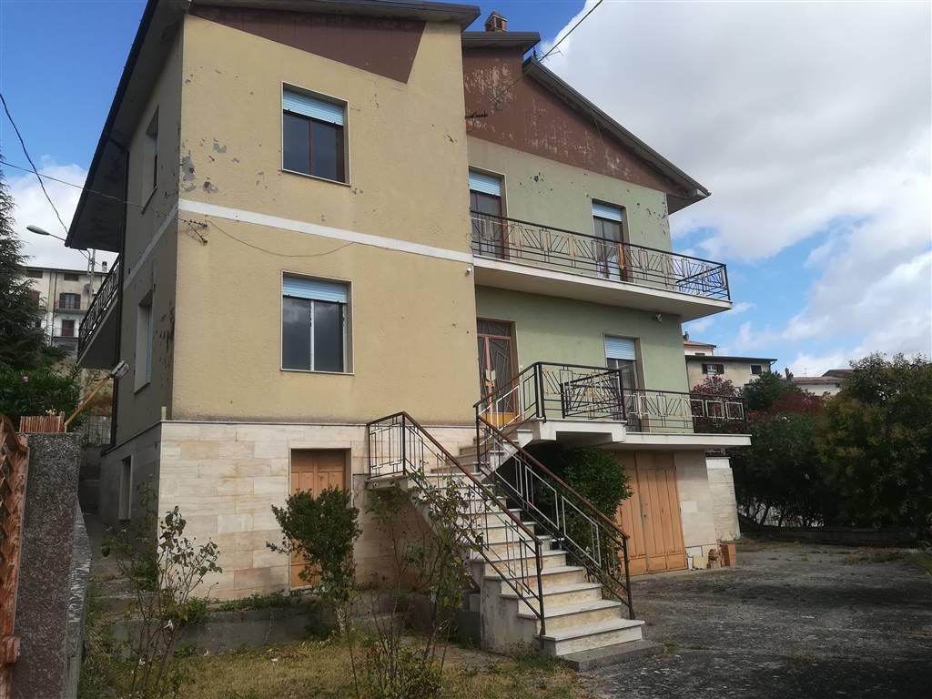 Casa singola in Via Papa Giovanni Xxiii 13, Altomonte