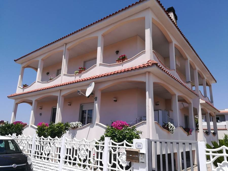 Appartamento indipendente, Nettuno, ristrutturato