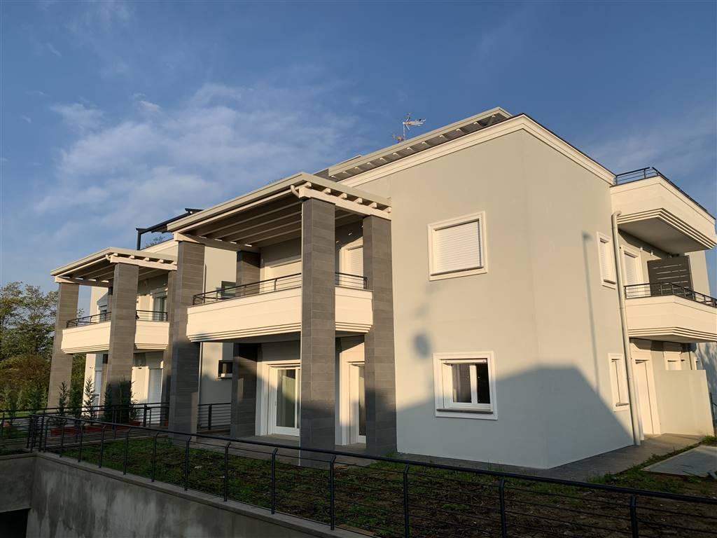 Trilocale, Velate, Usmate Velate, in nuova costruzione