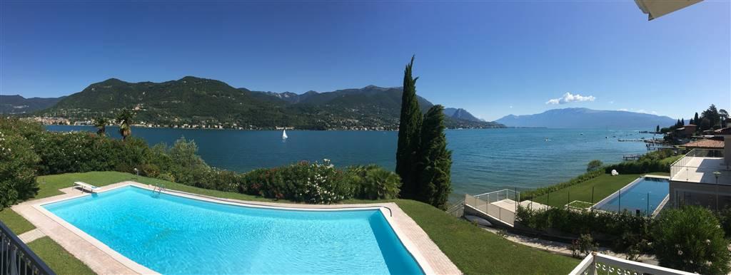 Villa in vendita a San Felice del Benaco, 5 locali, zona ese, prezzo € 2.800.000   PortaleAgenzieImmobiliari.it