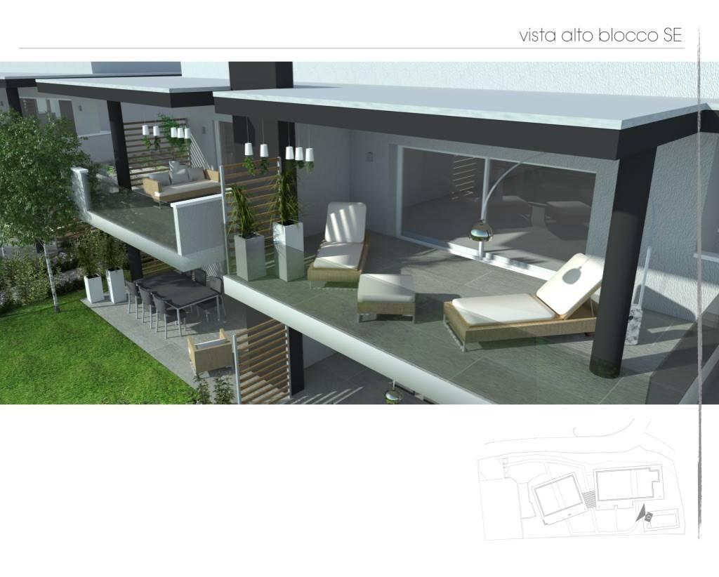 Appartamento in vendita a San Felice del Benaco, 3 locali, prezzo € 515.000   PortaleAgenzieImmobiliari.it