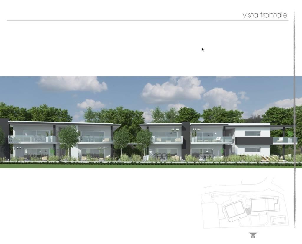 Appartamento in vendita a San Felice del Benaco, 3 locali, prezzo € 495.000   PortaleAgenzieImmobiliari.it