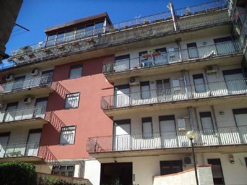 Quadrilocale in Via Ala 35, Catania