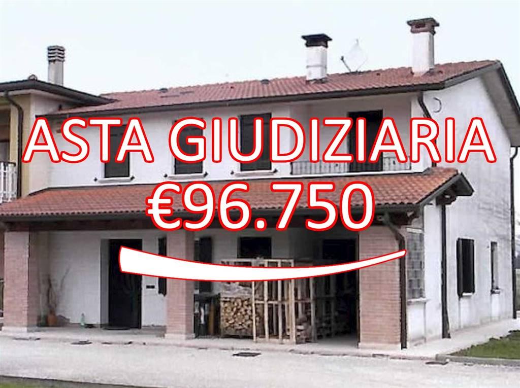Bifamiliare in Via Gomiero, 15/a 15/a, Villafranca Padovana